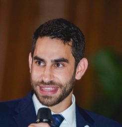 Meet Basel Fakhoury, Co-founder and CEO at User Interviews