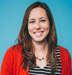 Meet Patti Carlson, Director of UX Research at Mailchimp