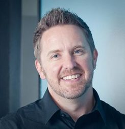 Meet Sean McKay, Founder and CEO at Handrail, Inc.
