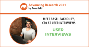 Basel Fakhoury sponsor interview card