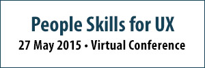 People Skills for UX