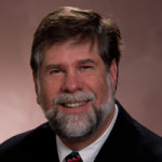 Photo of Larry Goldberg