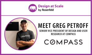Greg Petroff sponsor interview image