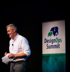 DesignOps Summit 2018 Presentation Videos now available