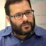 Dave Malouf | Head of Interaction Design, Rackspace