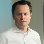 Ted Booth | Senior Director of UX, Honeywell
