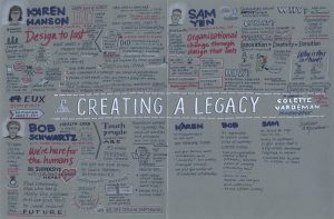 Theme 4: Creating a Legacy
