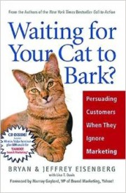 Waiting For Your Cat to Bark?,
