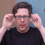 steve portigal headshot