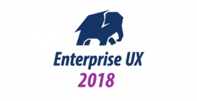 Enterprise UX 2018