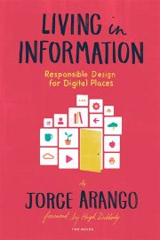 living in information book jorge arango