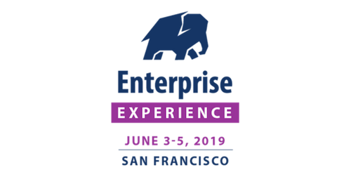 Conference – Enterprise Experience 2019