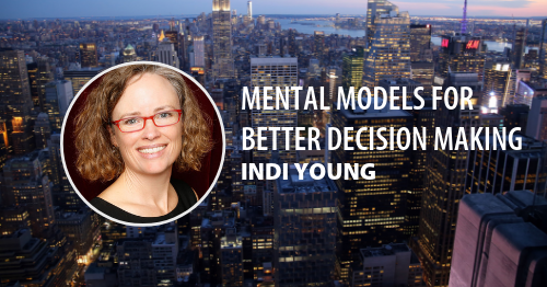 Workshop – Mental Models for Better Decision Making