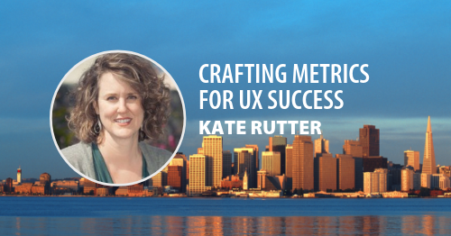 Workshop – Crafting Metrics for UX Success