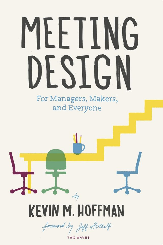 meeting design cover