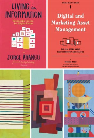 Information Architecture Book Bundle Cover