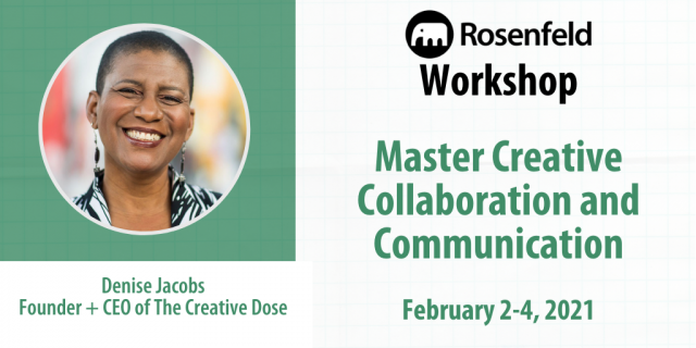 Master Creative Collaboration and Communication